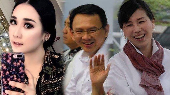 TERPOPULER Foto Terbaru Puput Nastiti Devi Setelah Ahok Bos Besar Pertamina, Kabar Veronica Tan?