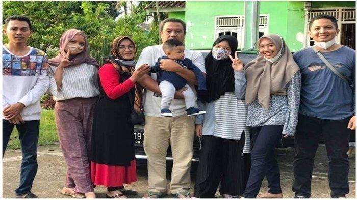 Keluarga Gelar Doa Bersama untuk Indah Korban Sriwijaya Jatuh, Ibu Ingin Anaknya Dikubur di Kampung