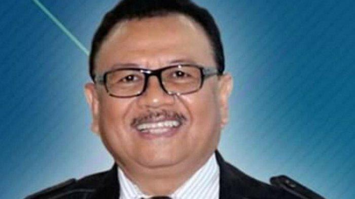 Prof Jasruddin Minta Dewan Etik Dosen LLDIKTI IX Bela Jika Ada Dosen Dizalimi