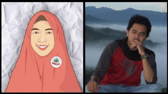 Asmaul Husna Mahasiswi UINAM Makassar Dibunuh Karena Minta Pacar Tanggungjawab & Pengakuan Ridho