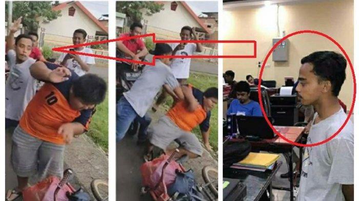 Warganet Cari Cewek yang Tertawa saat Rekam Video Bullying Penjual Jalangkote di Pangkep