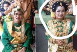 Suami Tikam Istri Hingga Tewas di Bone Baru Satu Bulan Lebih Menikah, Diduga Tak Lagi Saling Cinta