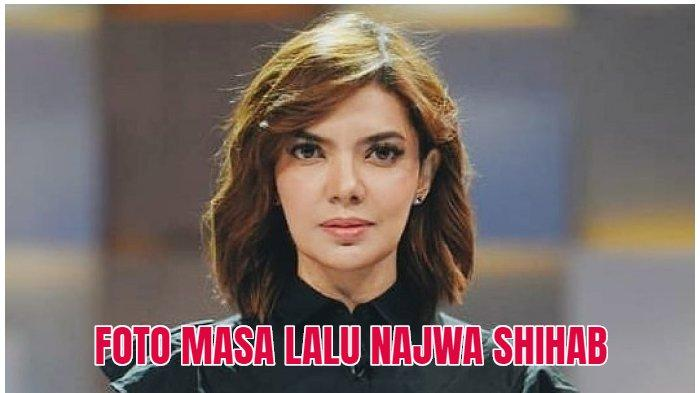 Foto Masa Lalu Najwa Shihab Disorot dan Viral, Rahasia Kenakalan Istri Ibrahim Assegaf Terungkap
