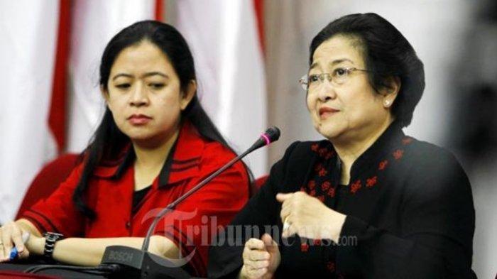 Puan Maharani Ungkap Jasa-jasa Megawati Soekarnoputri Hingga Tahun Baru Imlek Hari Libur Nasional