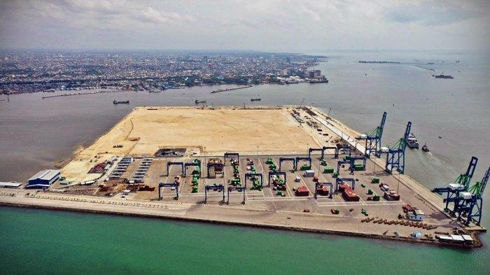 Makassar New Port Harus Digenjot dan Berbenah Jika Tidak Ambon New Port Jadi Ikon Indonesia Timur