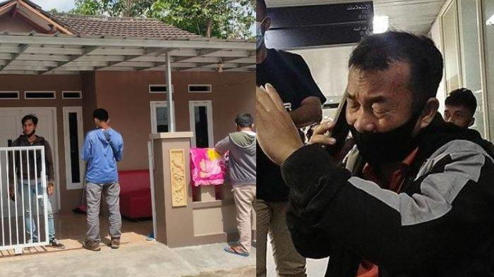 Fotonya Sempat Viral saat Tunggu Anak Istrinya Penumpang Sriwijaya Air, Kini Kabar Buruk Datang Lagi