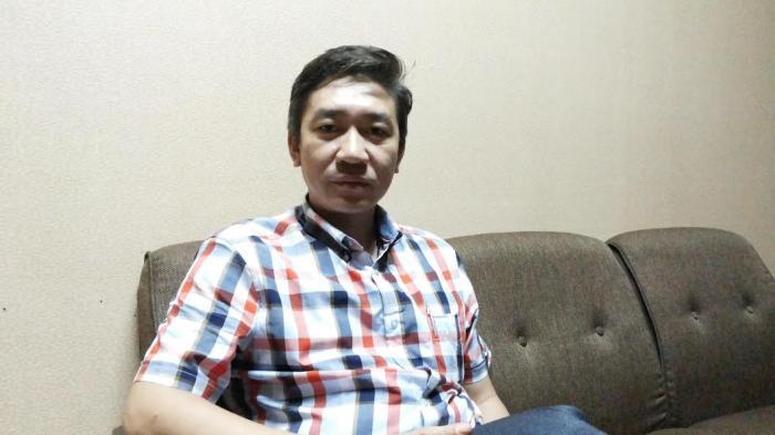 General Manager Marketing PT Suracojaya Abadi Motor, Frengky J Tunandar
