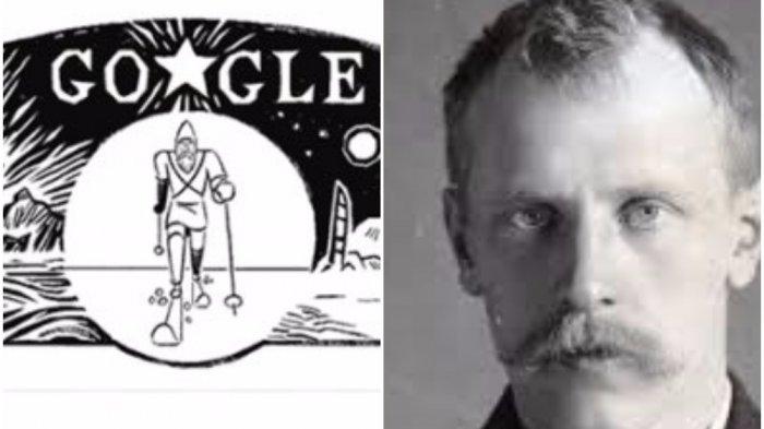 Mengenal Fridtjof Nansen Google Doodle Hari Ini, Apa Kelebihannya?