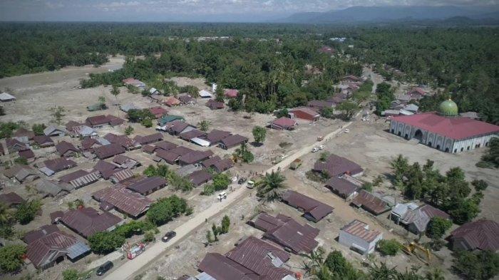 Warga Morowali Kirim Bantuan Puluhan Juta Rupiah ke Korban Banjir di Lutra, Disalurkan Lewat FTI UMI