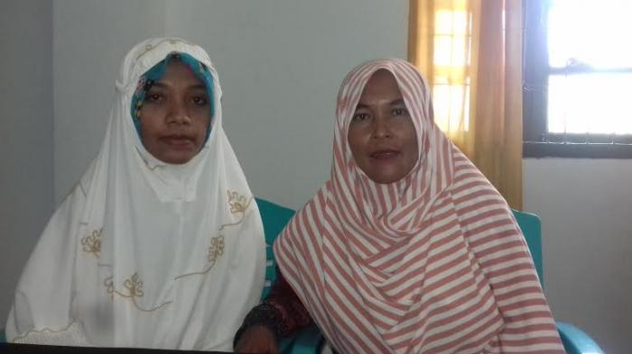 Maria, Gadis Flores Masuk Islam Demi Nikah dengan Pria Takalar - gadis-flores-masuk-islam_20160729_162435.jpg