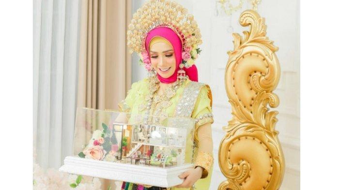 Novi Astuti, Gadis Palopo yang Dinikahi dengan Uang Panai Rp 1 M Ternyata Alumnus Hukum UMI