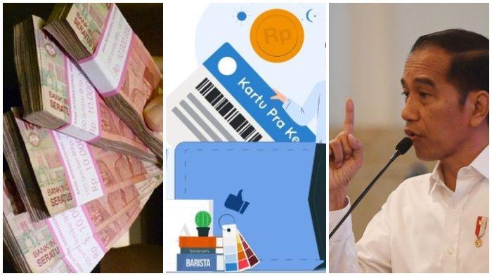 DAPATKAN Insentif Rp 600 Ribu Per Bulan, Daftar Kartu Prakerja Gelombang 8 di www.prakerja.go.id