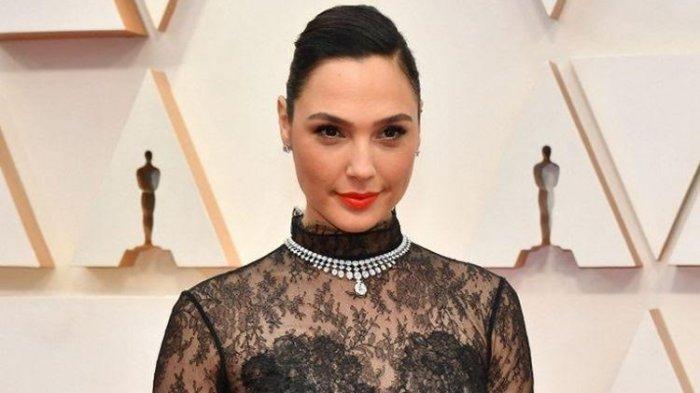 Sosok Gal Gadot, Pemeran Wonder Woman, Dikritik setelah Posting Konflik Israel-Palestina, Isinya?