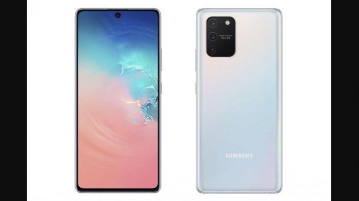 Samsung Segera Luncurkan Galaxy S10 Lite Rp 8,9 Juta, Berikut Keunggulannya
