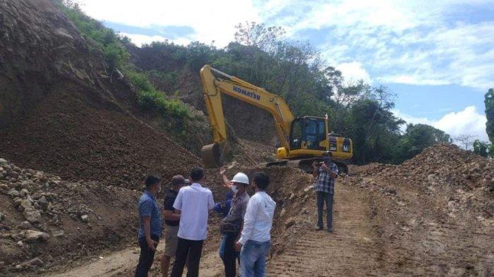 Anggota DPRD Barru Ancam Pemain Tambang yang Tak Miliki Penataan Lokasi