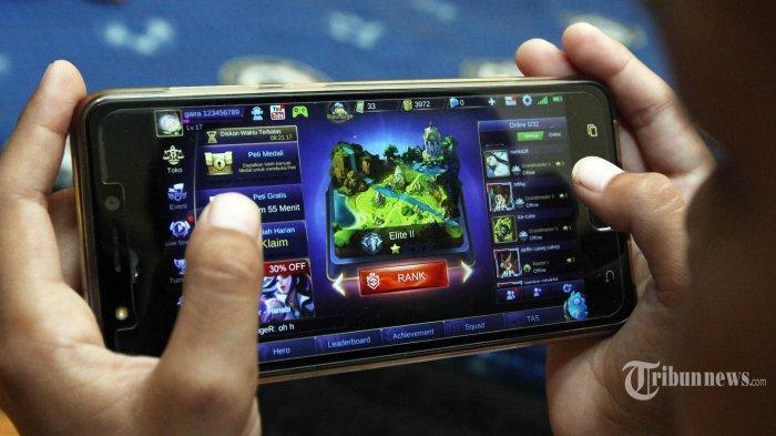 Ingin Beli Kuota Mobile Legends Tak Ada Uang, Pelajar ini Nekat jadi Kurir Sabu