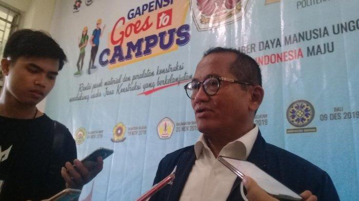 Gapensi Goes To Campus 2019 Hadir di PNUP Makassar, Ada Carrier Workshop