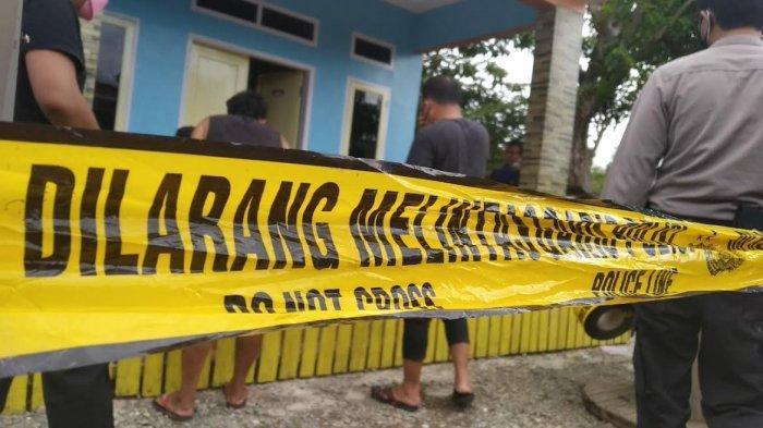 Kronologi Penemuan Mayat Wanita Paruh Baya di Perumahan Graha Jannah Palopo