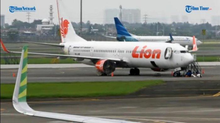 Penerbangan Jakarta-Wuhan Dibuka, Anggota DPR Muhammad Fauzi Minta Batasi Penerbangan Luar Negeri