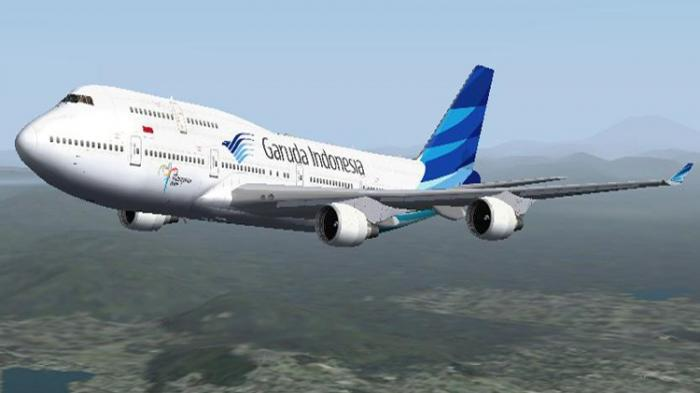 Garuda Indonesia Luncurkan Program Explore The Wonderful of Indonesia