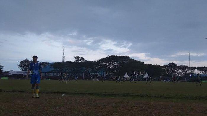 Ditekuk Palopo United, Pemain Gasis Menangis