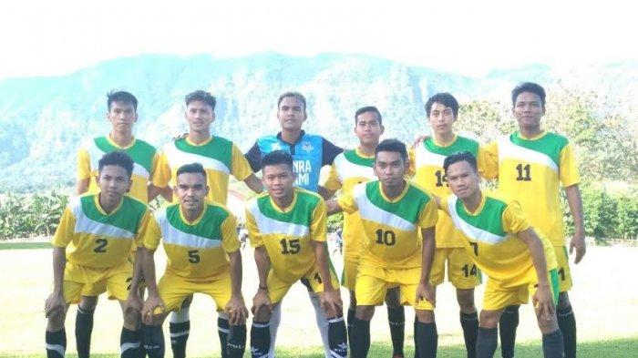 Lawatan Liga 3 Sulsel, Gasis Soppeng Boyong 19 Pemain ke Palopo