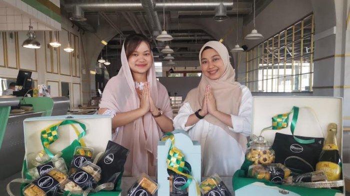Gastros Tawarkan Hampers Kue Kering Mulai Rp 300 Ribu, Gratis Pengantaran