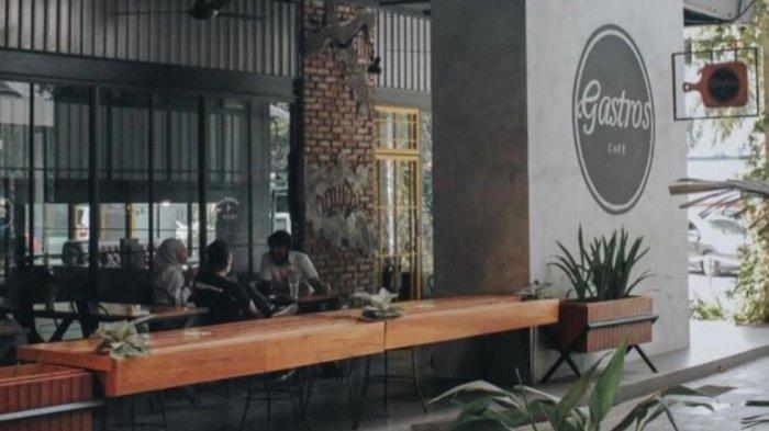 Pakai Aplikasi Mallku Kini Dapat Potongan 25 Persen di Gastros Coffee & Eatery