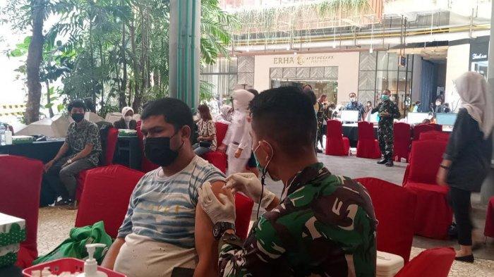 Kalla Group dan NIPAH Mal Fasilitasi Pendonor PMI Dapatkan Vaksin