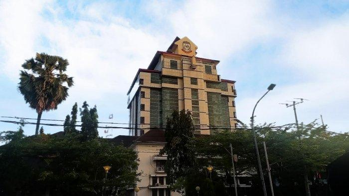 Dua Kantor SKPD di Balaikota Makassar Dibobol Maling, Barang Senilai Ratusan Juta Hilang