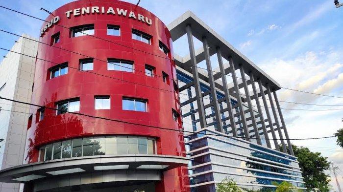 Antisipasi RS di Makasar Penuh, Ketua DPRD Bone Minta Gedung Baru RSUD Tenriawaru Segera Difungsikan