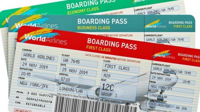 GEGER! Tiket Pesawat Domestik Rute Bandung-Medan Tembus Rp 21 Juta, Ini Komentar Pihak Kemenhub