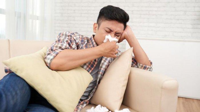 5 Gejala Anda Terinfeksi Virus Corona Meski Sudah Divaksin