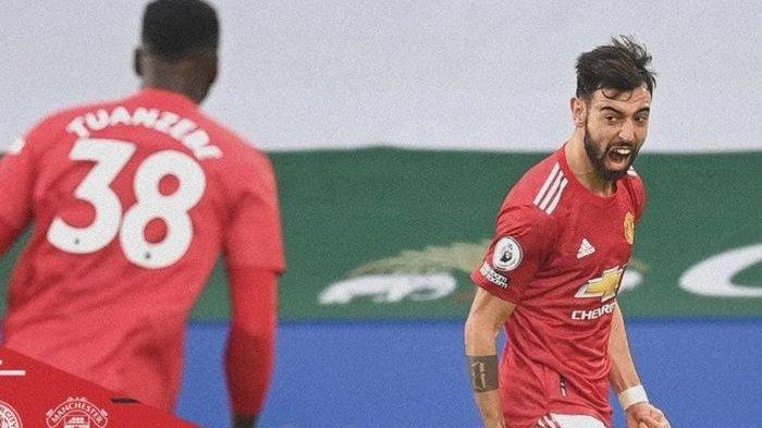 Liverpool Kalah, Manchester United Berpeluang Pimpin Klasemen Liga Inggris