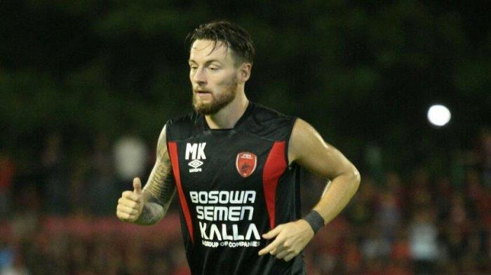 Tak Bisa Gabung di Manchester United jadi Alasan Klok ke Indonesia