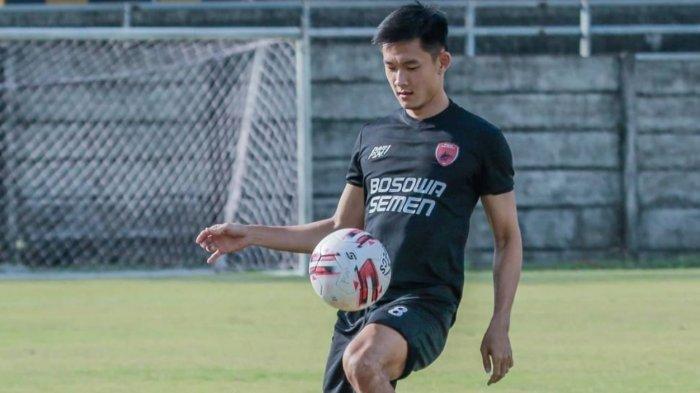 Lawan Putra Banca FC, PSM Hanya Mampu Menang Tipis 2- 0
