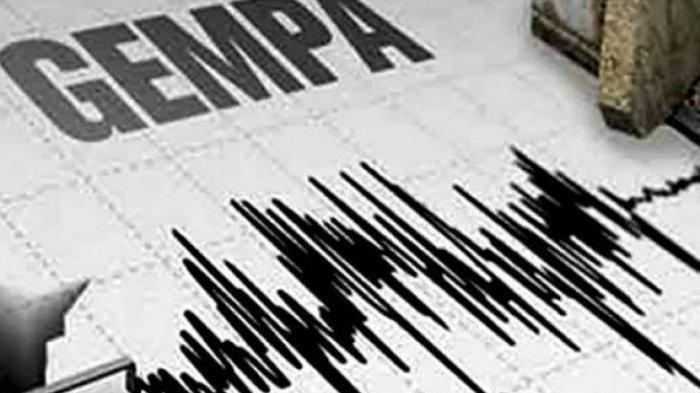 BMKG: Gempa Bumi 5,9 SR di Majene, Sulawesi Barat Tak Berpotensi Tsunami, Tips Selamatkan Diri
