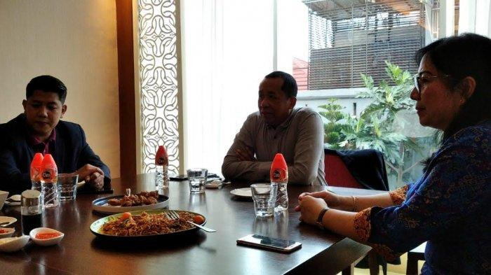 Paket Nginap Four Points by Sheraton Makassar Mulai Rp 800 Ribu per Malam