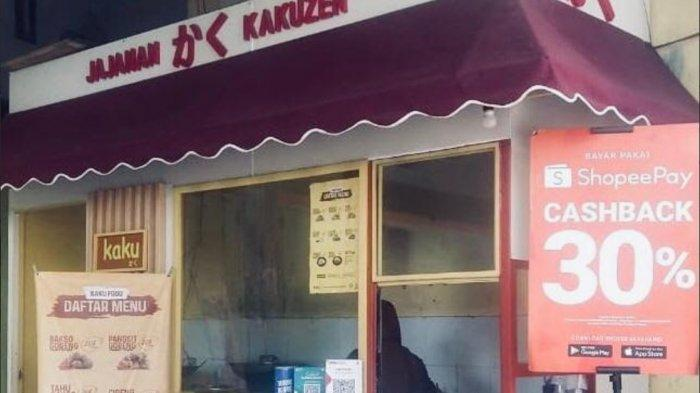 Punya Tujuh Cabang di Makassar, Simak Kisah Sukses Khalid Abdul Rahman Pendiri Kaku Food