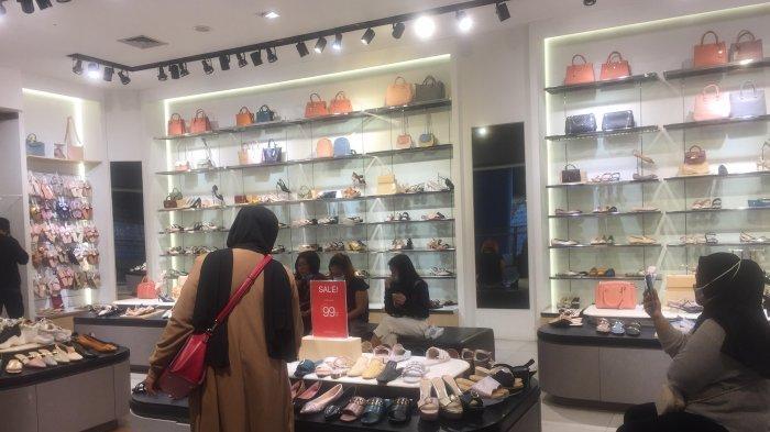 Promo Urban N Co Nipah Mall, Beli 2 Sepatu Hingga Tas hanya Rp 299 Ribu