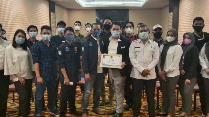 GPPN Indonesia Sosialisasikan P4GN ke Karyawan Hotel Best Western Plus Makassar Beach