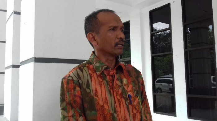 Komunitas Jok-Pro 2024 Terbentuk, Ketua DPC Gerindra Enrekang: Kita Ikut Perintah DPP