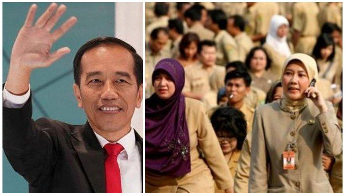 Ternyata 72 % PNS & 78 Persen Karyawan BUMN Pilih Prabowo - Sandi, Tapi Kenapa 02 Kalah dari Jokowi?