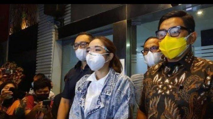 Deretan Fakta Pemeriksaan Gisel/GA, Ranjang Kamar Hotel di Medan Akan Dicek Polisi