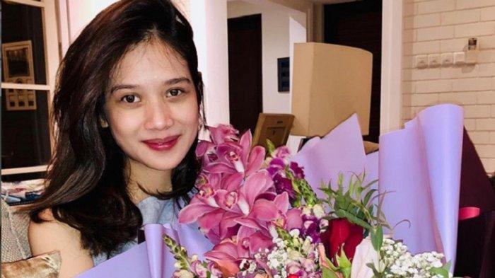 MENGENAL Gista Putri Istri ke-3 Menteri Pariwisata Wishnutama Beda 11 Tahun & Anak Buah di NET TV