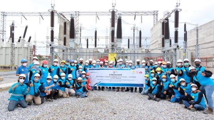 Terbesar di Indonesia Timur, PLN Tingkatkan Kapasitas GITET Wotu untuk Layani Pelanggan Smelter - gitet-wotu-extension-ext-275150kv-minggu-3102021-1.jpg