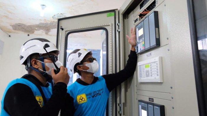Terbesar di Indonesia Timur, PLN Tingkatkan Kapasitas GITET Wotu untuk Layani Pelanggan Smelter - gitet-wotu-extension-ext-275150kv-minggu-3102021-2.jpg
