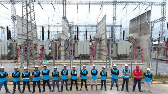 Terbesar di Indonesia Timur, PLN Tingkatkan Kapasitas GITET Wotu untuk Layani Pelanggan Smelter - gitet-wotu-extension-ext-275150kv-minggu-31020214.jpg