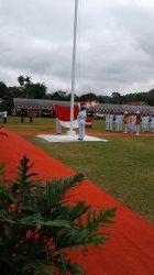 Tali Bendera Putus, Dandim 1414 Tana Toraja Letkol Cpn Jimmy Sirait Marah Besar, Ini yang Dilakukan