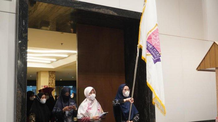 Besok, 149 Orang Tahfiz Alquran Darul Istiqamah Bakal Diwisuda di Claro Makassar
